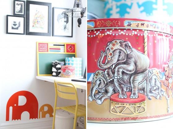 Elefantlove