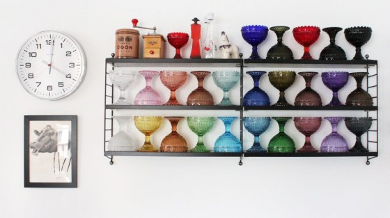 The samling
