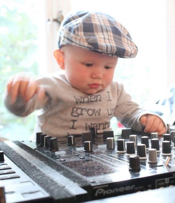DJ FOHR